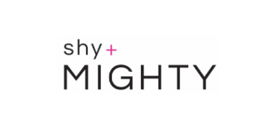 Shy and Mighty Podcast with Steve Witt