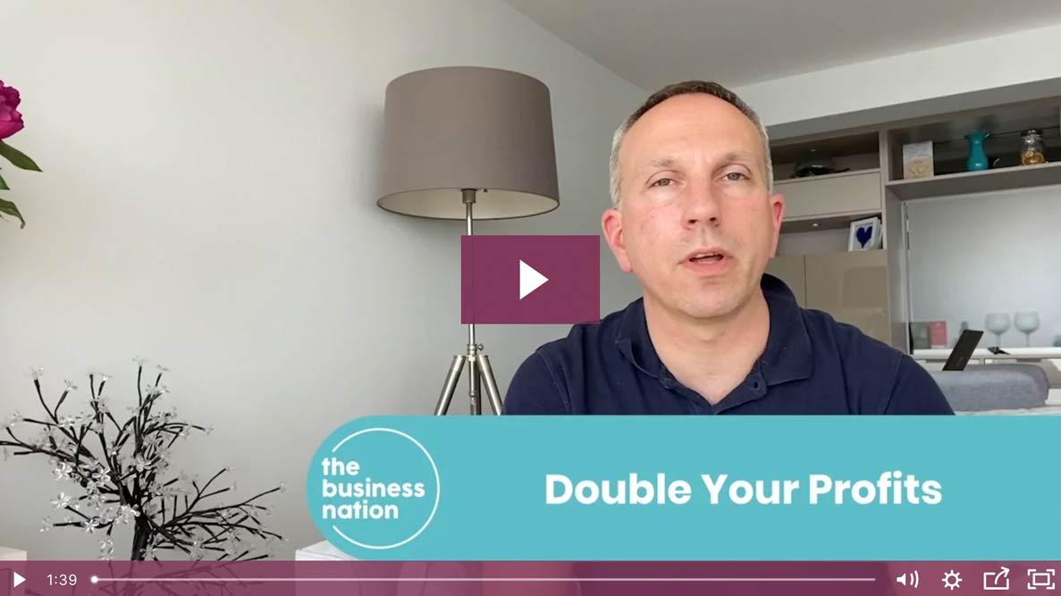 Steve Witt 6 Steps To Double Profits